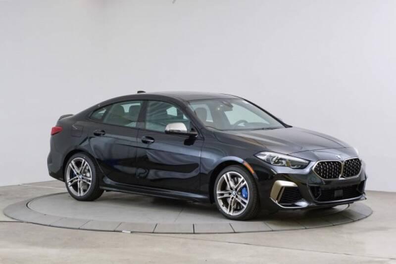 2020 BMW 2 Series M235i xDrive Gran Coupe (image 7)
