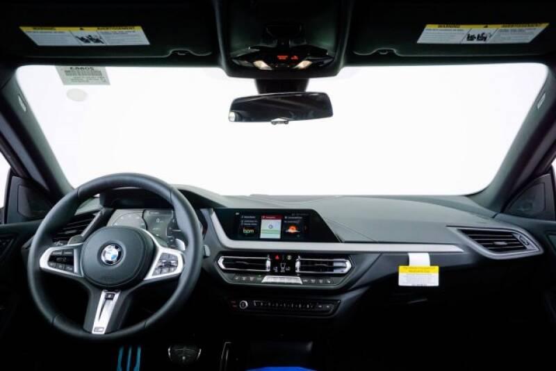 2020 BMW 2 Series M235i xDrive Gran Coupe (image 9)
