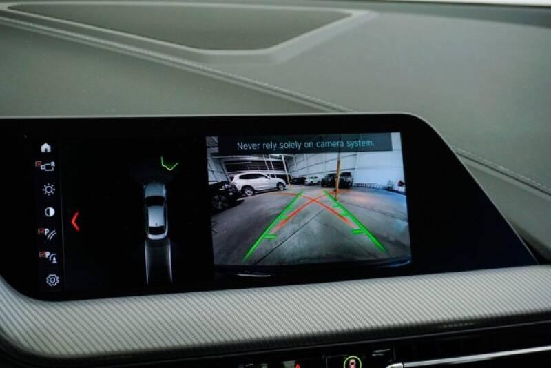 2020 BMW 2 Series M235i xDrive Gran Coupe (image 16)