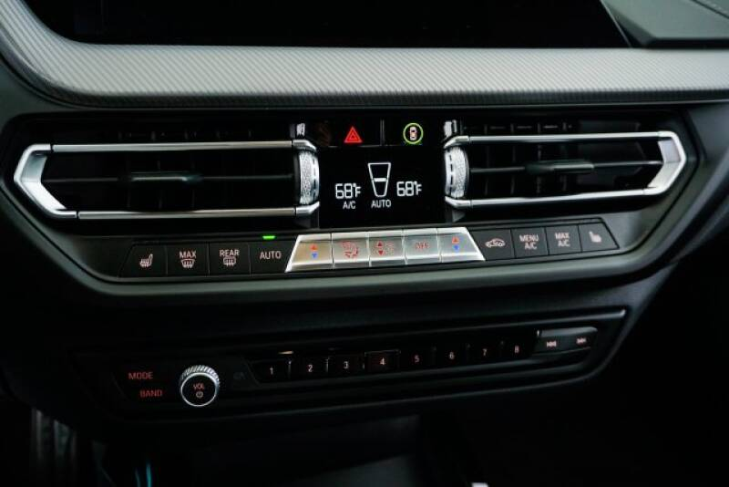 2020 BMW 2 Series M235i xDrive Gran Coupe (image 17)