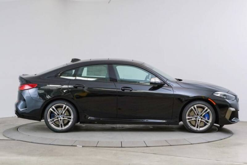 2020 BMW 2 Series M235i xDrive Gran Coupe (image 6)