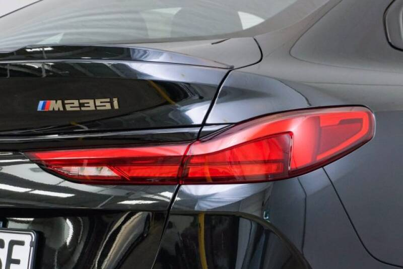 2020 BMW 2 Series M235i xDrive Gran Coupe (image 42)