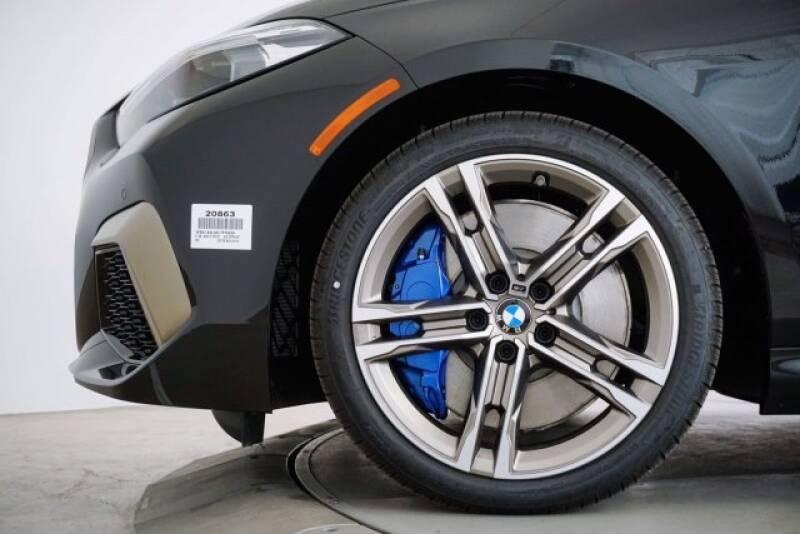 2020 BMW 2 Series M235i xDrive Gran Coupe (image 36)