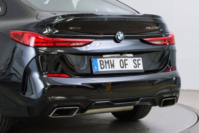 2020 BMW 2 Series M235i xDrive Gran Coupe (image 43)