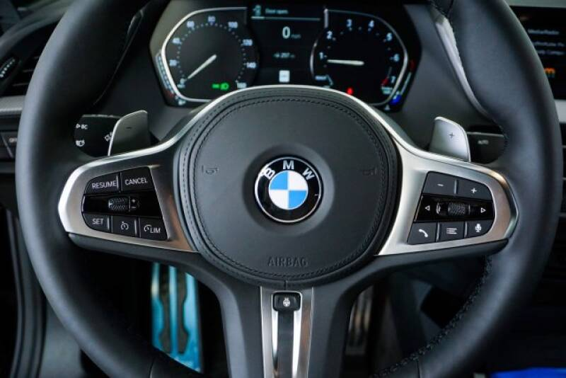 2020 BMW 2 Series M235i xDrive Gran Coupe (image 11)