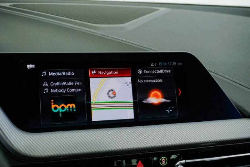 2020 BMW 2 Series M235i xDrive Gran Coupe (image 14)