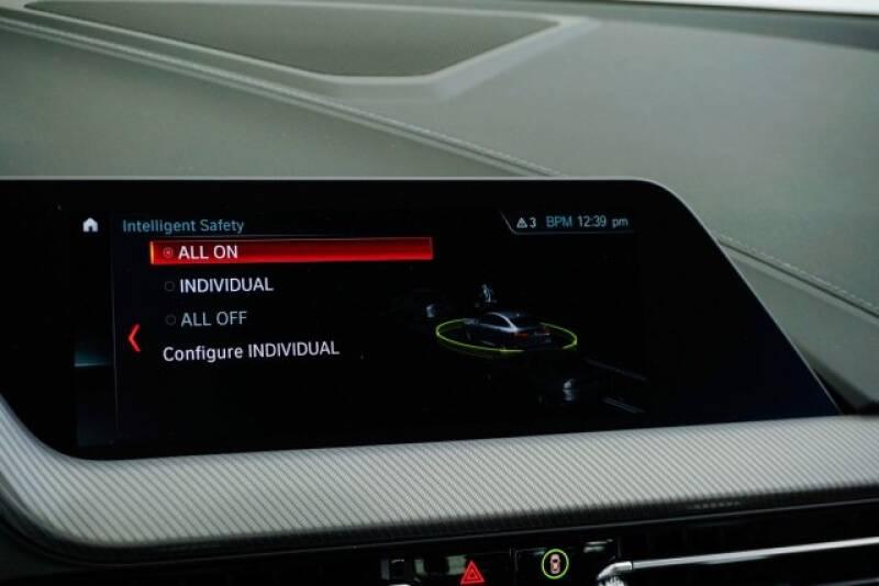2020 BMW 2 Series M235i xDrive Gran Coupe (image 15)