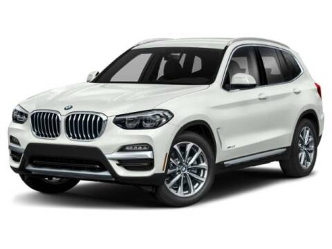 2020 BMW X3 xDrive30i for sale at BMW of San Francisco in San Francisco CA