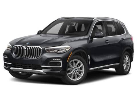 2020 BMW X5 xDrive40i for sale at BMW of San Francisco in San Francisco CA