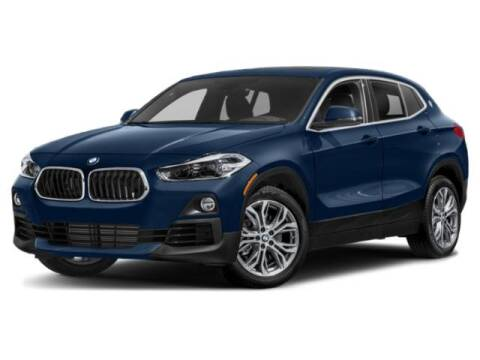 2020 BMW X2 sDrive28i for sale at BMW of San Francisco in San Francisco CA