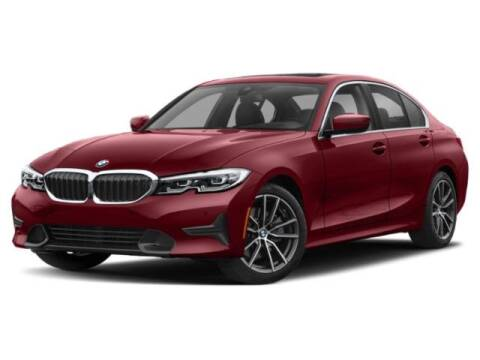 2020 BMW 3 Series 330i for sale at BMW of San Francisco in San Francisco CA