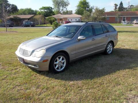 2003 Mercedes-Benz 240-Class for sale at South Texas Antique Rides LLC in Corpus Christi TX