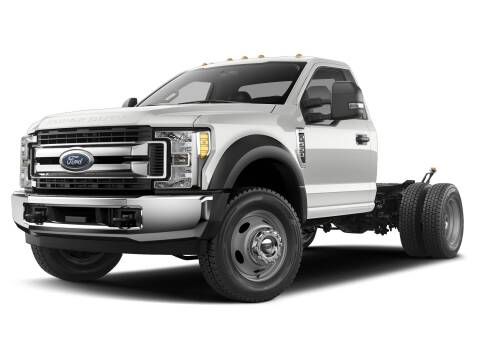 2020 Ford F-550 Super Duty for sale at West Motor Company - West Motor Ford in Preston ID