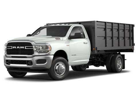 2020 RAM Ram Chassis 3500 for sale at West Motor Company in Preston ID