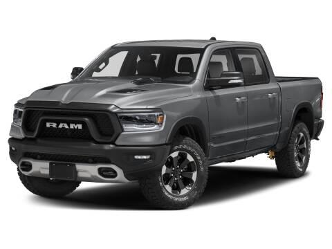 2020 RAM Ram Pickup 1500 for sale at West Motor Company in Preston ID