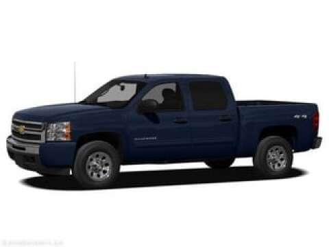 2011 Chevrolet Silverado 1500 for sale at West Motor Company in Preston ID