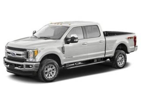 2017 Ford F-350 Super Duty for sale at West Motor Company in Preston ID