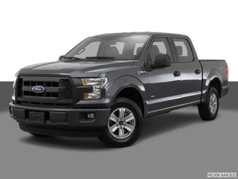 2015 Ford F-150 for sale at West Motor Company - West Motor Ford in Preston ID