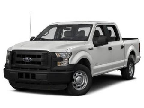 2017 Ford F-150 for sale at West Motor Company in Preston ID