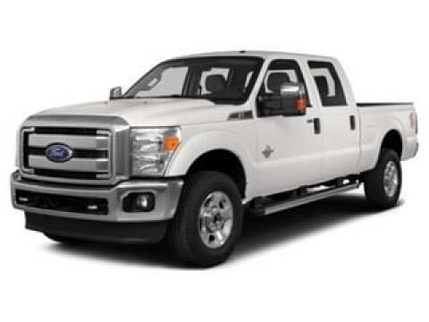 2016 Ford F-350 Super Duty for sale at West Motor Company in Preston ID