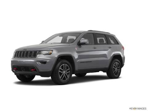 2020 Jeep Grand Cherokee for sale at West Motor Company in Preston ID