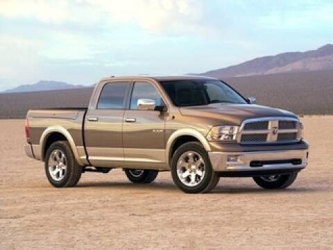 2009 Dodge Ram Pickup 3500 for sale at West Motor Company in Preston ID