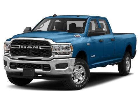 2020 RAM Ram Pickup 3500 for sale at West Motor Company in Preston ID