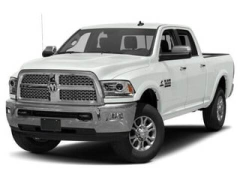 2018 RAM Ram Pickup 3500 for sale at West Motor Company in Preston ID