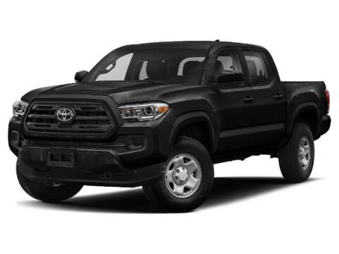 2019 Toyota Tacoma for sale at West Motor Company - West Motor Ford in Preston ID