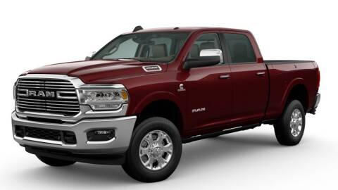 2020 RAM Ram Pickup 2500 for sale at West Motor Company in Preston ID