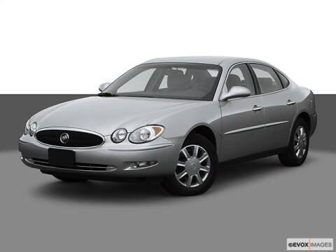2007 Buick LaCrosse for sale at West Motor Company - West Motor Ford in Preston ID