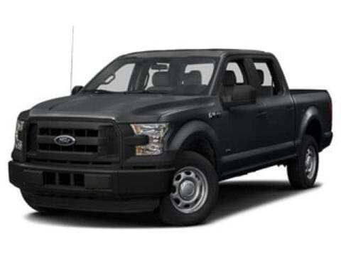 2017 Ford F-150 for sale at West Motor Company - West Motor Ford in Preston ID