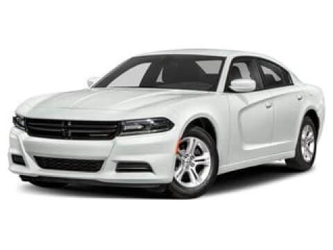 2020 Dodge Charger for sale at West Motor Company in Preston ID