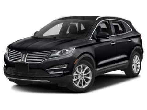 2017 Lincoln MKC for sale at West Motor Company - West Motor Ford in Preston ID