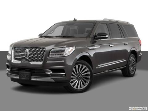 2018 Lincoln Navigator L for sale at West Motor Company - West Motor Ford in Preston ID
