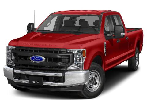 2020 Ford F-350 Super Duty for sale at West Motor Company - West Motor Ford in Preston ID