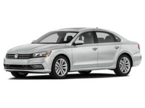 2016 Volkswagen Passat for sale at West Motor Company in Preston ID