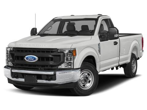 2020 Ford F-250 Super Duty for sale at West Motor Company - West Motor Ford in Preston ID