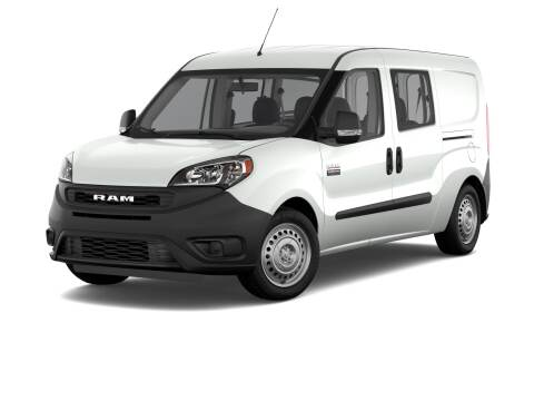 2020 RAM ProMaster City Cargo for sale at West Motor Company in Preston ID