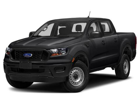 2019 Ford Ranger for sale at West Motor Company in Preston ID