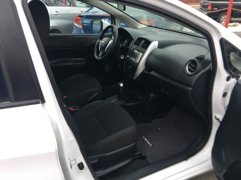 2018 Nissan Versa Note S (image 19)