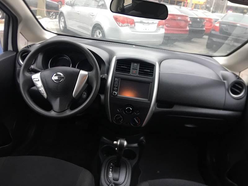 2018 Nissan Versa Note S (image 23)