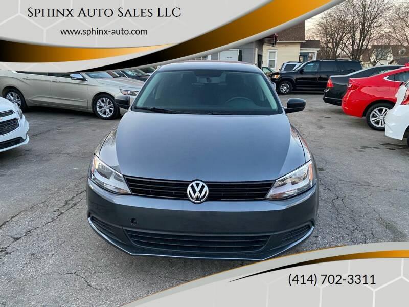 2011 Volkswagen Jetta (image 1)