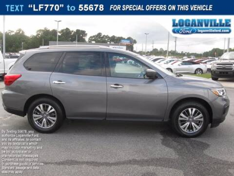 2019 Nissan Pathfinder for sale at NMI in Atlanta GA