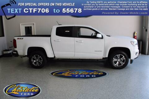 2016 Chevrolet Colorado for sale at NMI in Atlanta GA