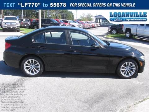 2016 BMW 3 Series for sale at NMI in Atlanta GA
