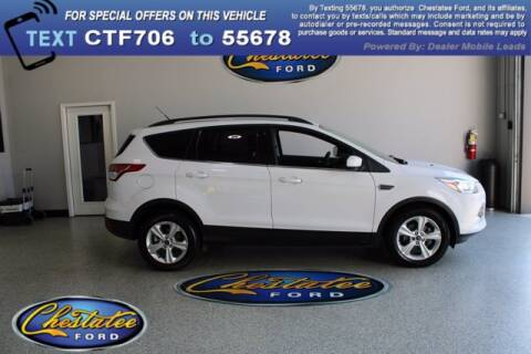 2015 Ford Escape for sale at NMI in Atlanta GA