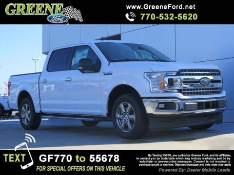 2020 Ford F-150 for sale at NMI in Atlanta GA