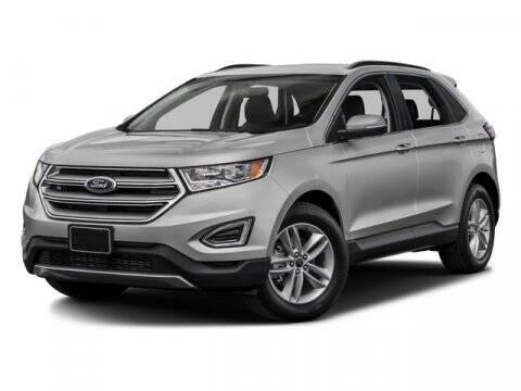 2017 Ford Edge for sale at NMI in Atlanta GA