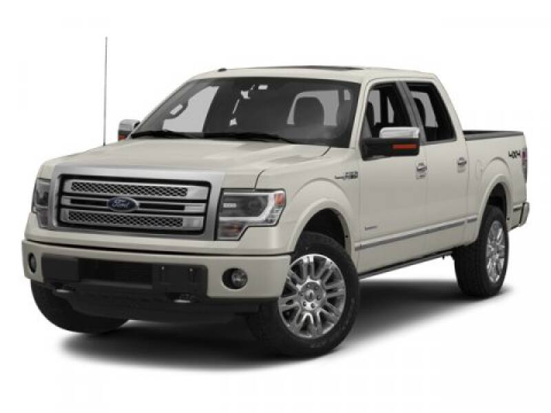 2013 Ford F-150 for sale at NMI in Atlanta GA